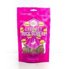 Snack Station Snack Station Duck Sliders 142GM