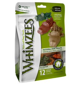Whimzees Whimzees Alligator Medium | 12PK