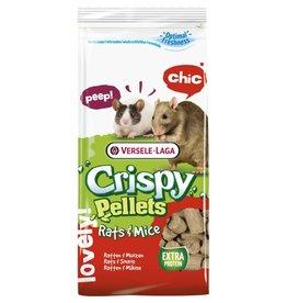 Versele-Laga Versele-Laga Crispy Pellets Rat & Mice
