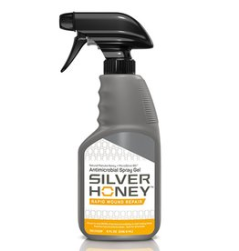 Absorbent Products Silver Honey 8 fl oz