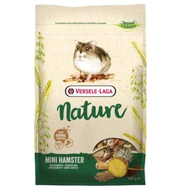 Versele-Laga Nature Mini Hamster 400g