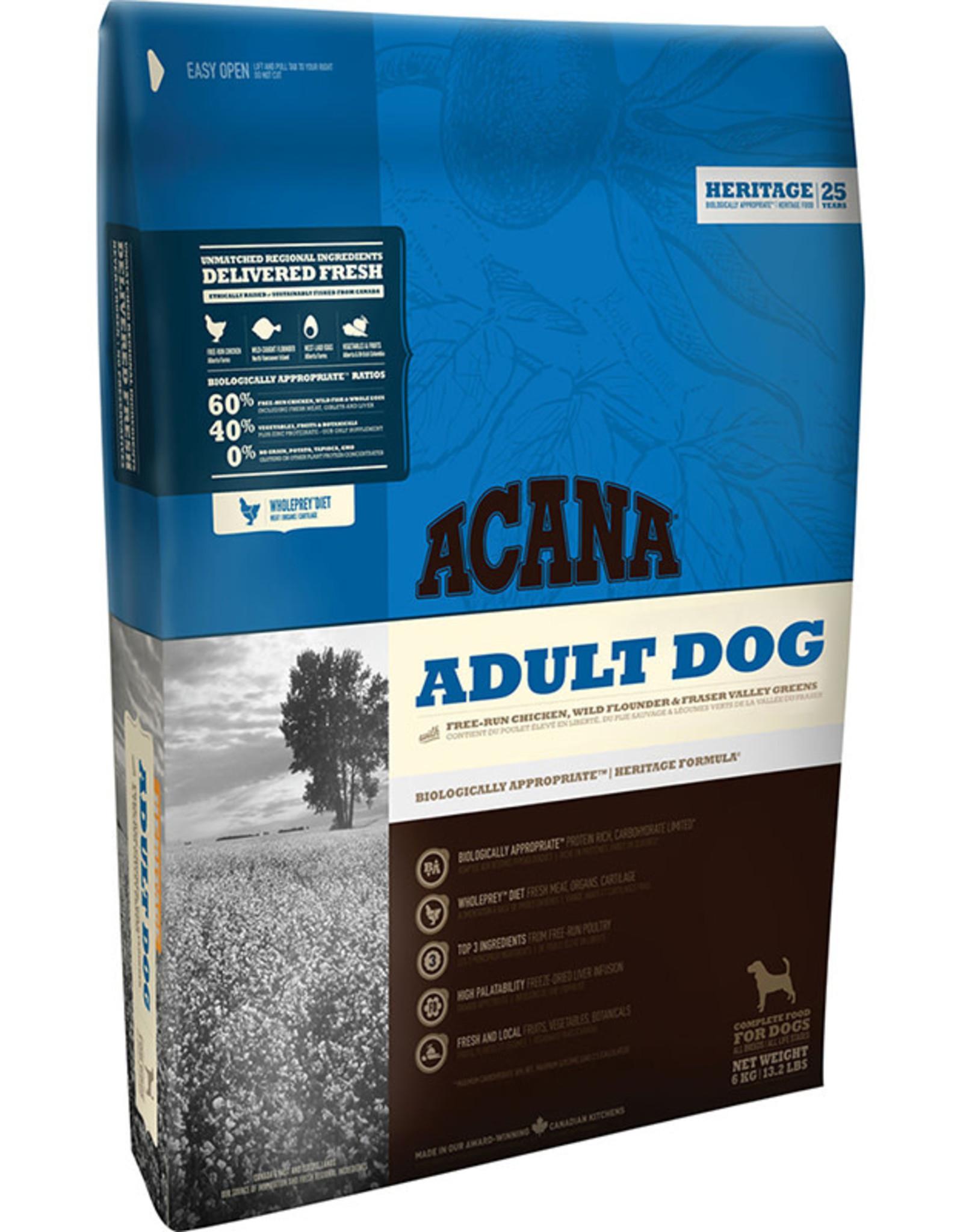 Acana Acana Heritage Adult Dog