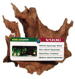 GeoSystem Geosystem Malaysian Root Wood