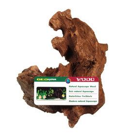 GeoSystem Geosystem Malaysian Root Wood, Medium