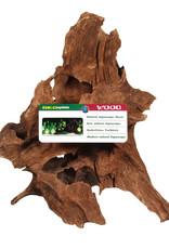 GeoSystem Geosystem Malaysian Root Wood, Large