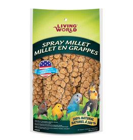 LIVING WORLD Living World Spray Millet, 3.5 oz