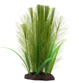 Fluval Sea Fluval Aqualife Plant Scapes Green Parrot's Feather/Valisneria Plant Mix - 20 cm (8 in)
