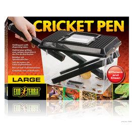 EXO-TERRA Exo Terra Cricket Pen, Large