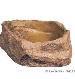 EXO-TERRA Exo Terra Water Dish - Medium