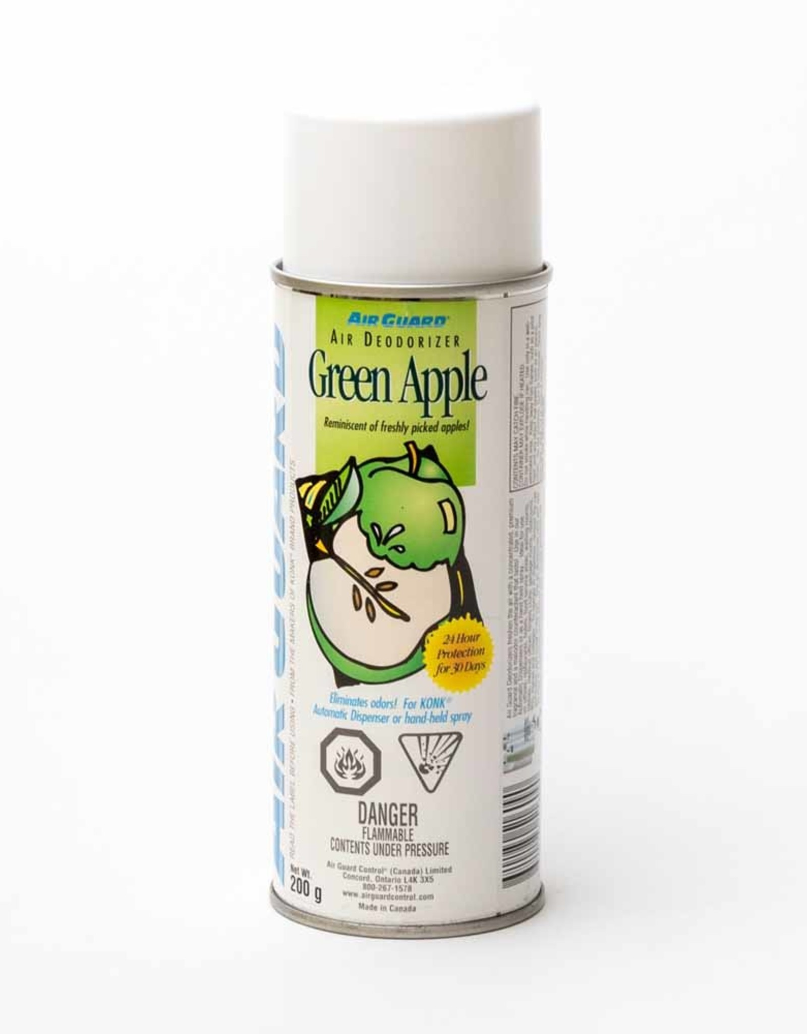 Konk Deodorizer Apple 200g