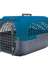 DogIt Dogit Voyageur Dog Carrier - Dark Blue/Charcoal - Small - 48.3 cm L x 32.6 cm W x 28 cm H (19 in x 12.8 in x 11 in
