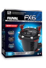 Fluval Fluval FX6 Canister Filter (replaces A218)