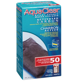 AQUA CLEAR AquaClear 50 Power Filter, cETLus Listed (Inc. A612, A613 & A1372)