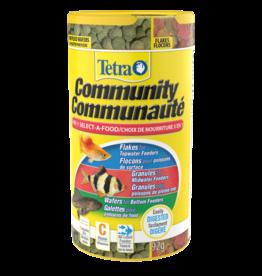 TETRA Tetra Community 3-in-1 Select-A-Food 3.25 oz