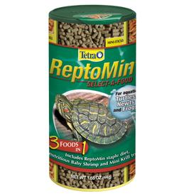 TETRA Tetra Reptomin Select-A-Food 1.55 oz