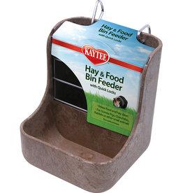 KAYTEE PRODUCTS INC Hay N Food Feeder