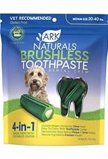 Ark Naturals Brushless Toothpaste Medium 18OZ