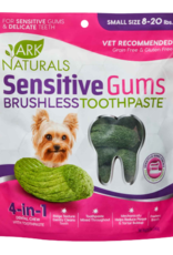 Ark Naturals Brushless Toothpaste Sens Small 4.1OZ