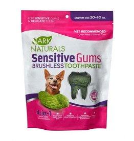 Ark Naturals Brushless Toothpaste Sens Medium 7.8OZ