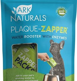 Ark Naturals Plaque Zapper Pouch Small/Medium 30/0.5OZ