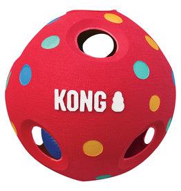 KONG Kong Wiggi Tumble Assorted Small/Medium
