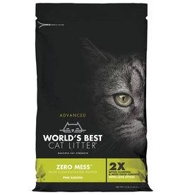 World's Best Worlds Best Zero Mess Pine Scented 12LB