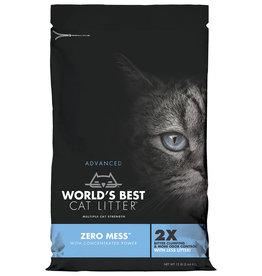 World's Best Worlds Best Zero Mess Unscented 12LB