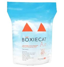 Boxiecat Boxiecat Air Clumping Litter - Scented - Extra-Strength 6.5lb