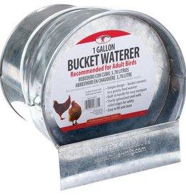 Little Giant 1 Gallon Bucket Waterer