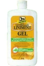 Absorbent Products Absorbine Vet Liniment Gel 340g