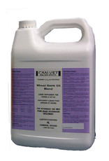 Can-Vet Can-Vet Wheat Germ Oil Blend