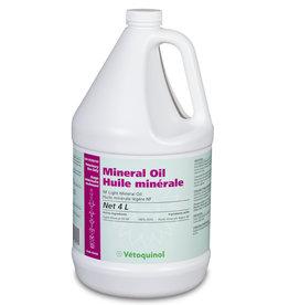 Vetoquinol Mineral Oil Vetoquinol