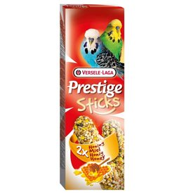 Versele-Laga V-L Prestige Sticks Honey Budgies  2pack