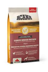 Acana Acana Healthy Grains Large Breed Recipe