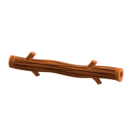 """Tall Tails Tall Tails Natural Rubber Stick Toy 12"""""""