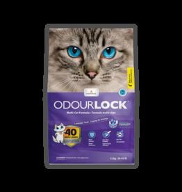 INTERSAND Odourlock Litter Multi Cat Lavender 12kg