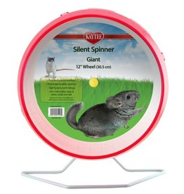"""KAYTEE PRODUCTS INC Silent spinner 12"""""""