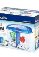 AQUEON Aqueon Betta Bowl starter kit