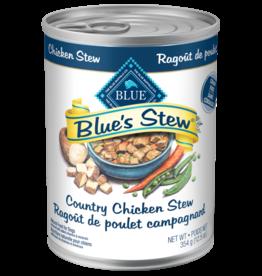 BLUE BUFFALO Blue Dog Blue's Stew Chicken 12.5 oz