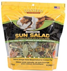 VP Sun salad Guinea Pig 10oz