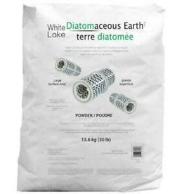 API White Lake Diatomaceous Earth - 30lb