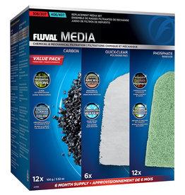 Fluval Fluval 307/407 Media Value Pack