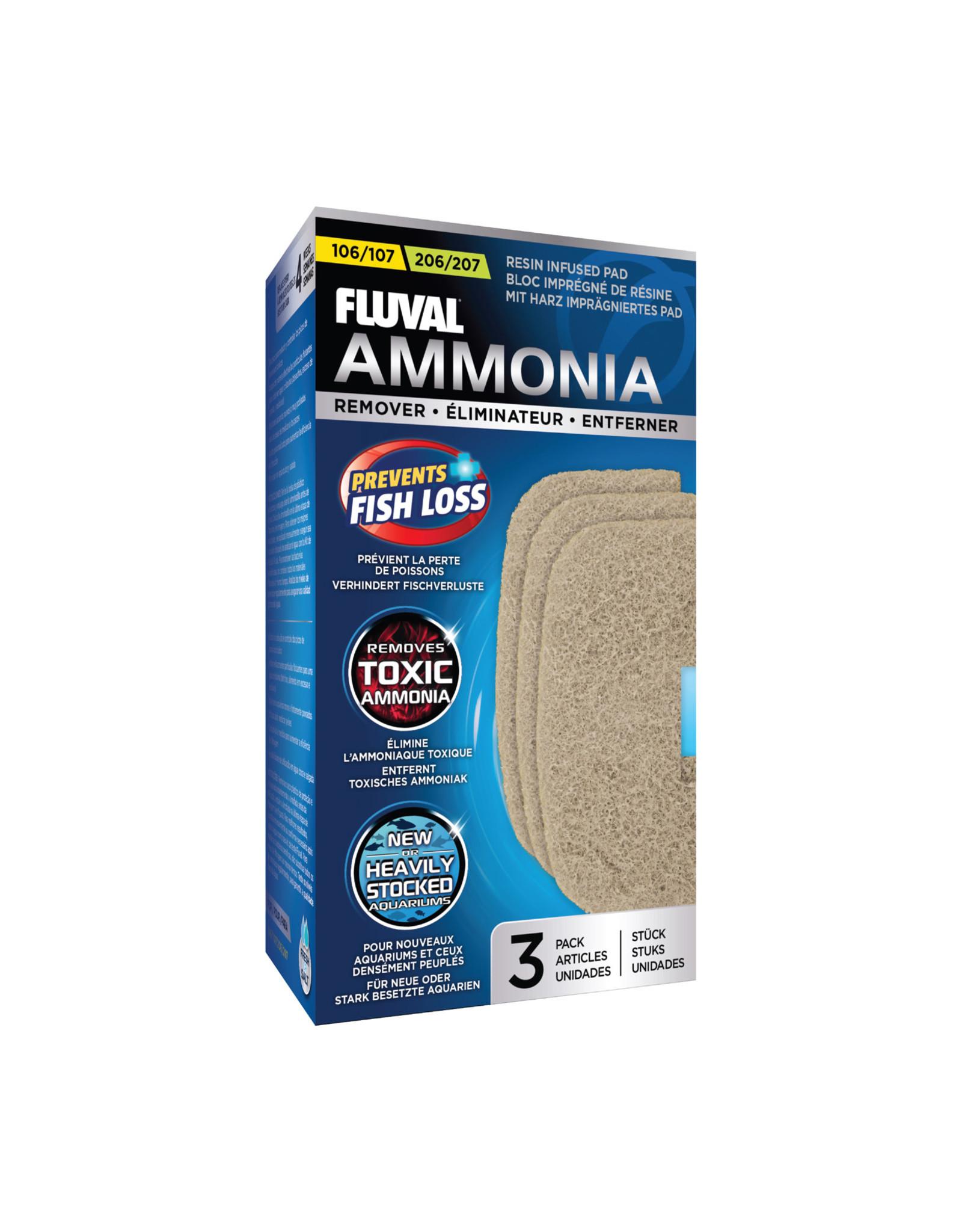Fluval Fluval Ammonia 106107 /206207