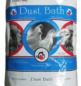 Absorbent Products Copy of Fresh Coop Dust Bath 9.07kg