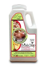 Absorbent Products Fresh Coop Odour Control 3.18kg