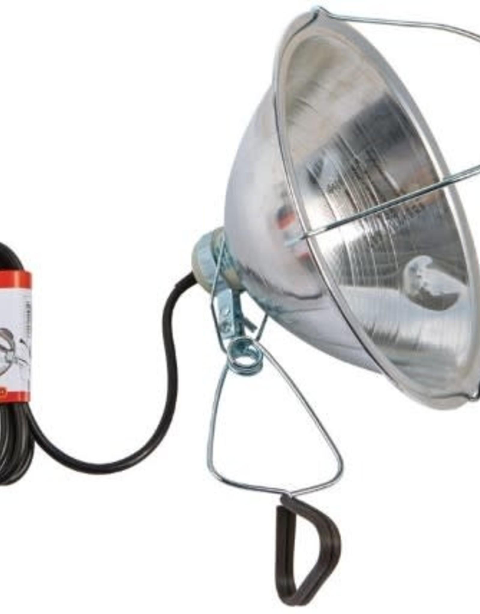 Brooder Lamp Reflector 10.5 in