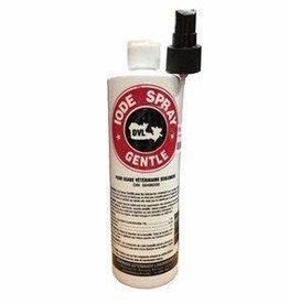 Dominion Vet Lab DVL Iodine Spray 1% 500ml
