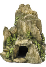 Aqua Della Aqua Della - Stone Cave with Moss - Large