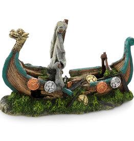 Aqua Della Aqua Della - Viking Boat