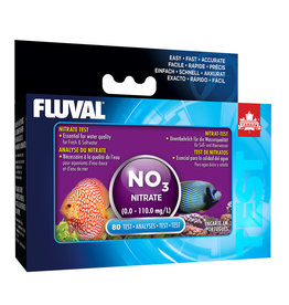 Fluval Nutrafin Nitrate Test (0.0 - 110.0 mg/L)